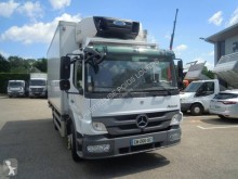 Camión Mercedes Atego 1229 frigorífico mono temperatura usado