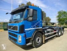 teherautó Volvo