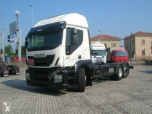 Camião chassis Iveco Stralis AT 260 S 42 Y/PS