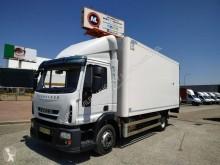 Camion Iveco Eurocargo 120 E 25 fourgon occasion