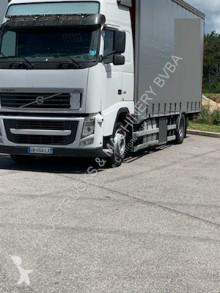 Camion Volvo FH 460 rideaux coulissants (plsc) occasion