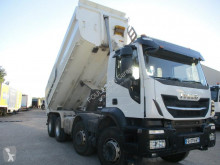 Camion Iveco Trakker AD340X48Z benne occasion