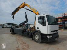 Camion ribaltabile Renault Premium 270