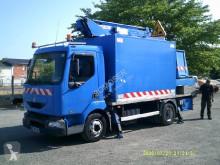 Camion Renault Midlum 180.12 DCI