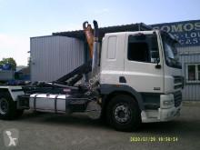 DAF CF85 FA CF85.380 truck used hook arm system