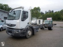 Used chassis truck Renault Premium 280.19 DXI