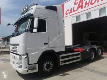 Volvo FH 540 truck used hook arm system