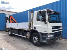 Camion DAF CF 250 plateau occasion