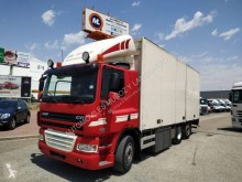 Camion fourgon DAF CF 85.410