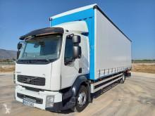 camion Volvo FL6.260