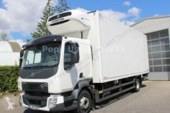 Volvo FL 240 4x2 Tiefkühlkoffer*ThermoKing,LBW* LKW gebrauchter Kühlkoffer