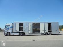 camion pentru transport autovehicule second-hand