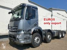 Camion châssis Mercedes Arocs 3240 8x4 3240 8x4 Klima/Tempomat/NSW