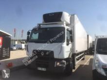 Camion Renault Gamme D WIDE frigo mono température occasion