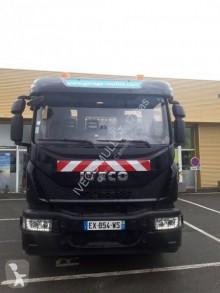 Iveco tipper truck Eurocargo 120 E 22 K tector
