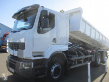 Camion Renault Premium Lander 460.26DXI polybenne occasion