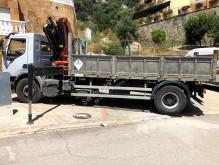 Renault standard flatbed truck Midlum 270.18 DCI