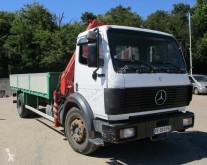 Камион платформа стандартен втора употреба Mercedes SK 1722