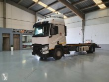 Camion porte containers occasion Renault Gamme T 460.18 DTI 11