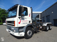 Camion multiplu second-hand DAF 85