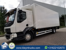 Volvo FL truck used box
