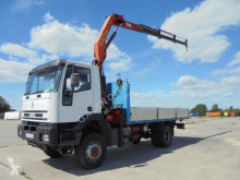 Camion Iveco 190E30 HEAVY DUTY plateau occasion