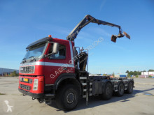 Camion polybenne occasion Terberg FM 1950 HT