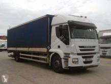 Camion Iveco Stralis 190 S 36 rideaux coulissants (plsc) occasion