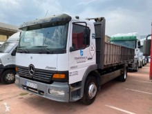 Camion plateau standard occasion Mercedes Atego 1523