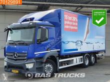 Mercedes Antos 2530