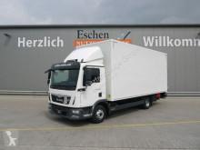 camion MAN TGL 8.180 Koffer, Seitentür, LBW, Kamera, EURO6