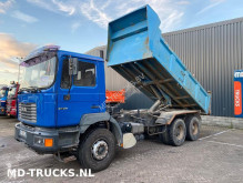 Camion MAN 27 314 manual full steel benne occasion