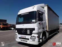 Camion second-hand Mercedes Actros 1832