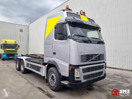Camion transport containere Volvo FH