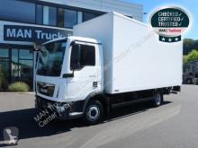 Camion furgon MAN TGL 8.180 4X2 BL / LBW / LGS/ Klima / AHK