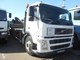 Volvo standard plató teherautó FM 420