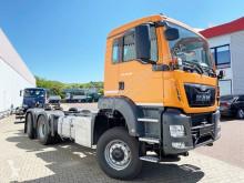 Camion châssis neuf MAN TGS 28.360 6x4-4 BL 28.360/440 6x4-4 BL, Hohe Bauart, Winterdienstausstattung, Lift-/Lenkachse