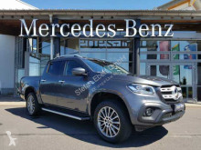 Voiture pick up occasion Mercedes X 350 d 4MATIC PROGR ED Style Keyless AHK 360°