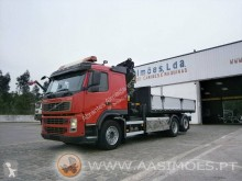Volvo tipper truck FM12 380