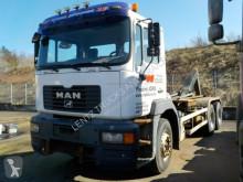 MAN 33464-MOTORSCHADEN truck