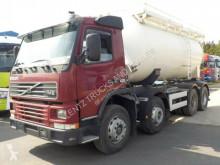 camion Volvo FM420-8X4-BLATT-VOITH RETARDER-ORG KM