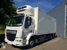 camion DAF LF 260 FA Tiefkühler, Thermo King Diesel/ Strom