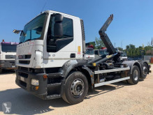 Used tipper truck Iveco Stralis