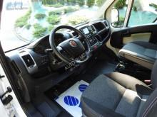 Ciężarówka Plandeka używana Fiat DUCATO