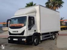 Iveco Eurocargo 120 E 19 P truck used box