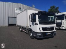 Camion fourgon occasion MAN TGL 12.180