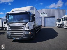 Camion Scania P 250 furgon second-hand