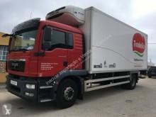 Camión MAN TGM 18.290 frigorífico mono temperatura usado