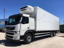 Volvo LKW Kühlkoffer Einheits-Temperaturzone FM 410