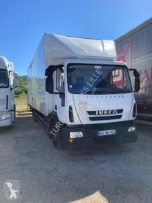 Camion Iveco Eurocargo 120 E 22 furgon second-hand